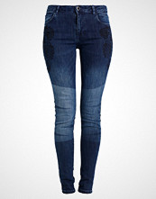 Desigual BLAKE Slim fit jeans blue