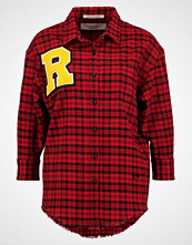 Replay Skjorte red/black