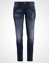 Freeman T. Porter CATHYA Straight leg jeans forest