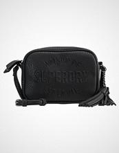 Superdry Skulderveske black