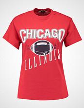 Miss Selfridge CHICAGO TEE   Tshirts med print red