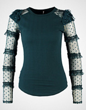 Free People Bluser turquoise