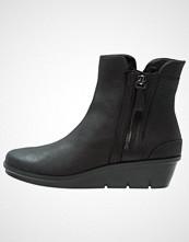 ECCO SKYLER Kilestøvletter black