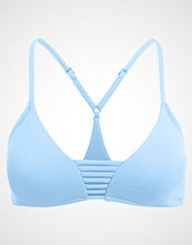 Seafolly ACTIVE MULTI ROULEAU BRALETTE Bikinitop bluemist