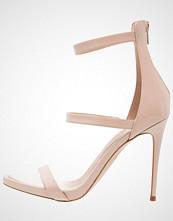 ALDO JAMAICAA Sandaler med høye hæler bone miscellaneous