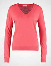 Delicatelove Jumper coral with stone grey