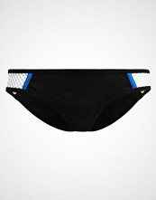 TWINTIP Bikinitruse black white blue