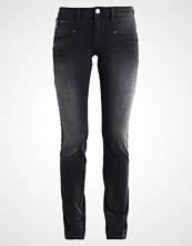 Freeman T. Porter ALEXA Slim fit jeans used black