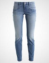 Freeman T. Porter ALEXA Slim fit jeans used blue