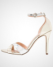 Call It Spring KANELOA Sandaler med høye hæler champagne