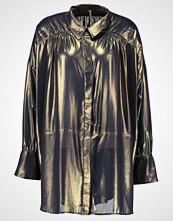 Free People NIGHT GLOW  Skjorte gold
