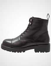 Vagabond KENOVA Platåstøvletter black