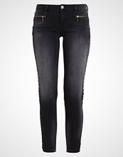 Freeman T. Porter CAMILA Slim fit jeans used black