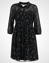 Tom Tailor Denim PRINTED CHIFFON SHIFT DRESS DR Kjole original variante