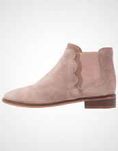 mint&berry Ankelboots taupe