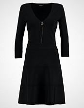 MARCIANO LOS ANGELES JANE Strikket kjole black