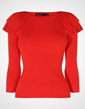 Karen Millen VICTORIANA Jumper red