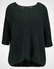 Soaked in Luxury TUESDAY Jumper green gables