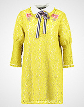 Sister Jane LEMON SPICE Sommerkjole yellow