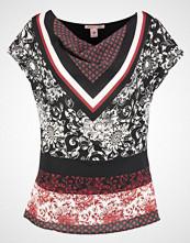 Anna Field Bluser black/ red
