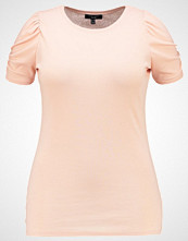New Look Curves Tshirts med print nude