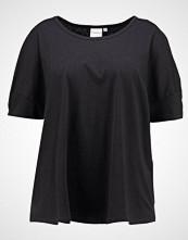 Junarose JRLEVAEH  Tshirts dark grey melange