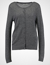 Zalando Essentials Cardigan dark grey melange