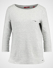 s.Oliver RED LABEL Topper langermet grey melange