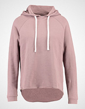 Noisy May NMPER Hoodie twilight mauve