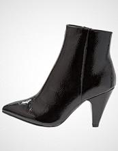 Dorothy Perkins ADA Ankelboots med høye hæler black