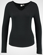 GAP Topper langermet true black