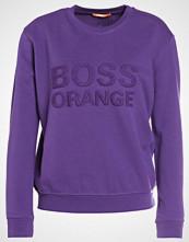 Boss Orange TALOGO Genser dark purple