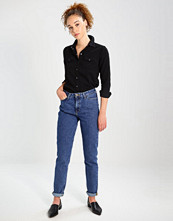 Noisy May NMKENDALL SHIRT NOOS Skjorte black