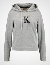 Calvin Klein HONOR  Genser light grey heather