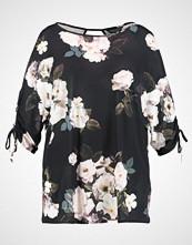 Dorothy Perkins Curve Tshirts med print black