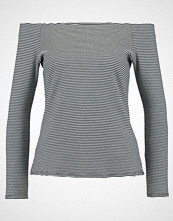 GAP Topper langermet black