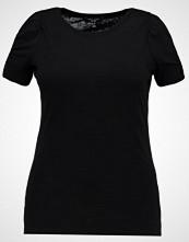 New Look Curves Tshirts med print black