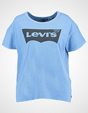 Levi's THE AUTHENTIC Tshirts med print light blue