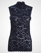 Rosemunde Topper dark blue