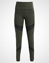 Adidas Performance Tights khaki/black