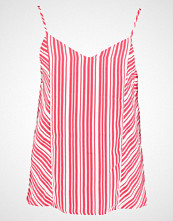 New Look MIX STRIPE  Topper red