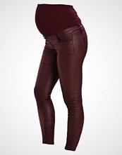 Noppies ISA Jeans Skinny Fit dark purple