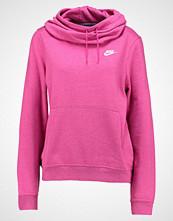 Nike Sportswear Hoodie lethal pink/htr/lethal pink/(white)