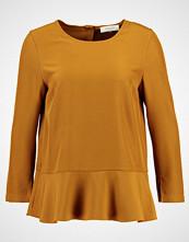 Selected Femme SFCILSA Bluser golden brown