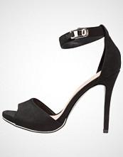 Call It Spring THALIWIA Sandaler med høye hæler black
