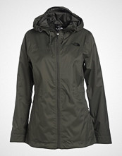 The North Face MORTON 2IN1 Hardshell jacket new taupe green