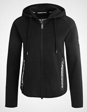 Superdry TECH LUXE Treningsjakke black