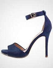 Call It Spring THALIWIA Sandaler med høye hæler medium blue