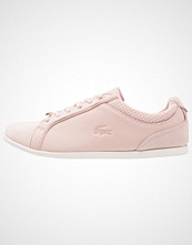 Lacoste REY LACE Joggesko pink/gold