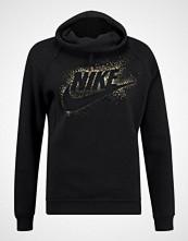 Nike Sportswear RALLY METALIC Hoodie black/black